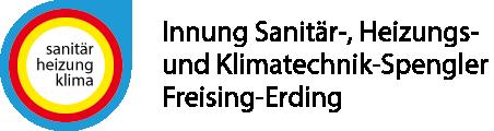 Innung Sanitär-, Heizungs- und Klimatechnik-Spengler Freising-Erding